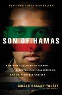 Son of Hamas Hardback