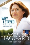 Why I Stayed Paperback