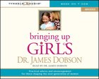 Bringing Up Girls (7 Cds, Abridged) CD