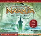 Radio Theatre: The Magician's Nephew (2 Cds) CD