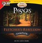 Passages Fletcher's Rebellion (Adventures In Odyssey Audio Series) CD