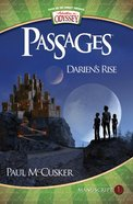 Darien's Rise (Passages Manuscript) (#01 in Adventures In Odyssey Passages Series) Paperback