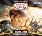 Cause and Effect (#52 in Adventures In Odyssey Audio Series) CD