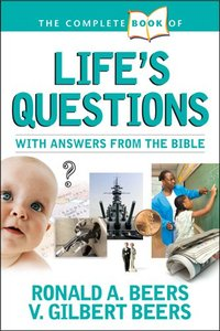 The Complete Book of Lifes Questions