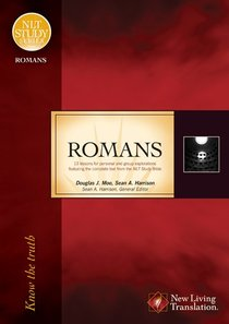Romans (New Living Translation Study Series)