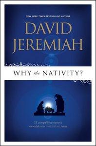 Why the Nativity?