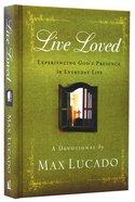 Live Loved Hardback