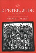 2 Peter, Jude (Anchor Yale Bible Commentaries Series) Paperback