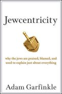 Jewcentricity Paperback