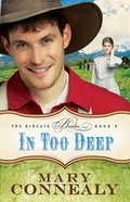 In Too Deep (#02 in The Kincaid Brides Series) Paperback