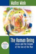 The Human Being Paperback