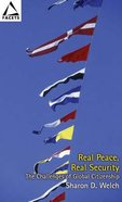 Real Peace, Real Security Paperback
