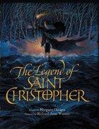 Legend of Saint Christopher Paperback