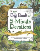 My Big Book of 5 Minute Devotions Paperback