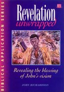Revelation Unwrapped Paperback
