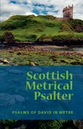 Scottish Metrical Psalter