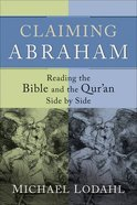Claiming Abraham Paperback