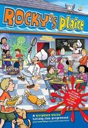 Rocky's Plaice Paperback