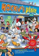 Rocky's Plaice (Dvd)