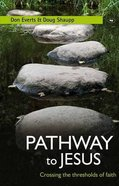 Pathways to Jesus Paperback