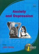 Anxiety and Depression (#241 in Issues In Society Series) Paperback