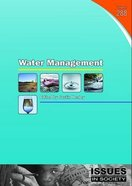 Water Management (#288 in Issues In Society Series) Paperback