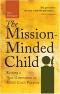 The Mission Minded Child Paperback