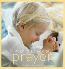 A Childs Book of Prayer