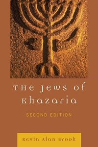 The Jews of Khazaria (2nd Edition)