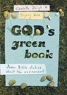 God's Green Book Paperback