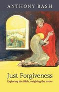 Just Forgiveness Paperback