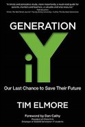 Generation Iy Paperback