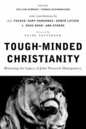 Tough-Minded Christianity Paperback