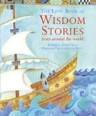 The Lion Book of Wisdom Stories From Around the World Hardback