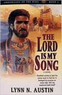 The Lord is My Song (Book 2)