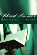 Blessed Assurance (Music Book)