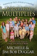 A Love That Multiplies Hardback