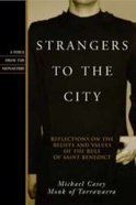 Strangers to the City eBook