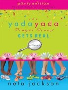 The Yada Yada Prayer Group Gets Real (Large Print) Paperback