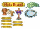 He is Risen Poster Pack