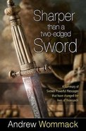 Sharper Than a Two-Edged Sword eBook