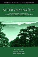 After Imperialism Paperback
