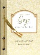 Gozo Para Cada Dia (Everyday Joy) Paperback