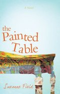 The Painted Table Paperback