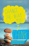 Change the Way You Think Paperback