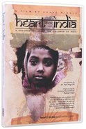 Heart For India DVD