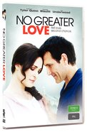 No Greater Love (2011) DVD