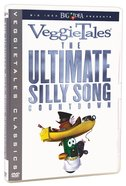 Veggie Tales #16: Ultimate Silly Song Countdown (#16 in Veggie Tales Visual Series (Veggietales)) DVD