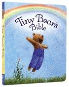 Tiny Bear's Bible Blue Board Book