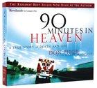 90 Minutes in Heaven (5 Cds, Unabridged) CD